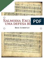 Salmodia Exclusiva - Brian Schwertley