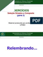 3.Parte3_Estrutura de Selecao Simples e Composta.pdf