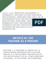 Code of Ethics 3