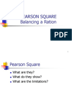 pearson square powerpoint