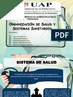 Organizacion y Funciones de Los