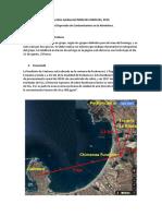 Tarea Dispersión de Contaminantes en La Atmósfera v1 13-8-2019