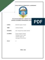 Monografia - Medicina Legal