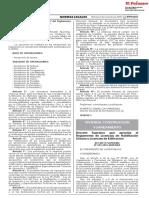 D.S. 029-2019-vivienda