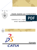 Clase CAD 024