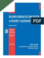 CAPACITACION LEY 20720.pdf
