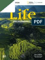 Unit 8 Life Preintermediate