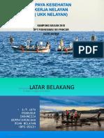 Pos Ukk Nelayan - Edit