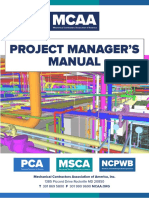 M7 Project Managers Manual