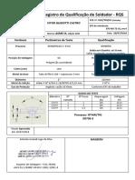 Registro Qualificação Soldador (ASME IX) A106 - Gtaw.docx