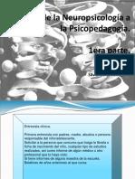 3 Neuropsicologia y Clinica Psp