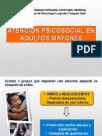 atencion psicosocial en mayores