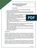 guia aplicar procesos de HIGIENIZACION(1).docx