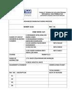 BMMP3533_LabReport_WireCut