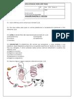 Prova Bimestral III - EM - 2 Ano (2)