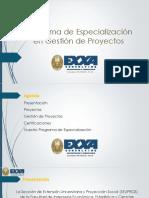 Exxa Consulting PresentacionCursosEnero2015 V1 2