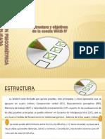 2 Estructura y Objetivos de La Escala Wais IV