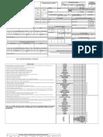 Formulario de Solicitud de Tramites Del Registro Nacional Automotor