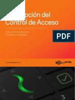 Descripción del Control de Acceso