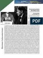 HELIO GALLARDO El Ave María Del Hombre Latinoamericano Utopia y Praxis Latinoamericana