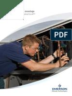 Instrucciones de Montaje Para Compresores Copeland Scroll Es Es 4275276