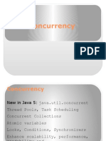 Java Con Currency