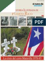 51 Historia de Puerto Rico Enero 22 2008