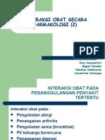 INTERAKSI OBAT(2)