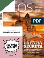 eco spanish