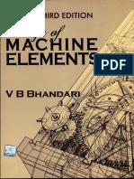 Projeto de maquinas
