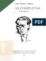 Obras_completas_4 Pedro Garcia Cabrera
