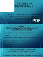Ingenieria para acuicultura II