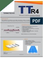 TERMOTECHO TTR4