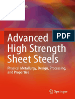 AHSS Physical Metallurgy, Design, Processing, and properties.pdf