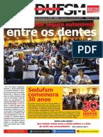 Jornal Da SEDUFSM Setembro a Novembro 2019