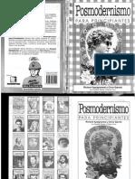 Posmodernismo Para Principiantes Richard y Chris Garratt Con Ziauddin Sardar y Patrick Curry