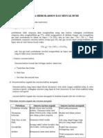 Kimia Kelas x Senyawa Hidrokarbon Dan Minyak Bumi (1)