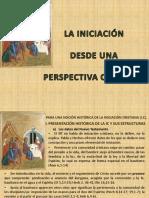 2. La Iniciacion Desde Una Perspectiva Cristiana