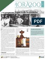 Zamora y La Pulmeria de Villa de Cura
