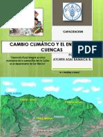 Cambio Climático M.a.