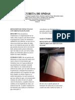 IMFORME DE LABORATORIA DE ONDAS MECANICAS.docx