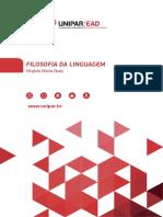 Guia Didático - Filosofia Da Linguagem