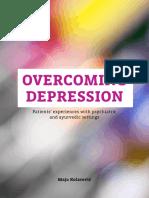 Overcoming Depression 3