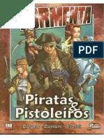 Tormenta - Piratas & Pistoleiros.pdf