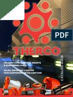 Catalogo Therco 2418 Completo