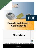Guia de Instalação SoftMark