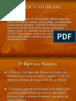 O Barroco Mineiro