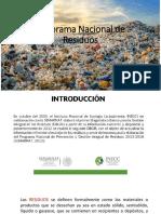 (FINAL)Panorama Nacional de Residuos Solidos Urbanos