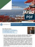 Património Cultural do Japão