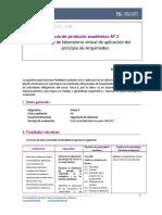 Guia de Productos Academicos 2